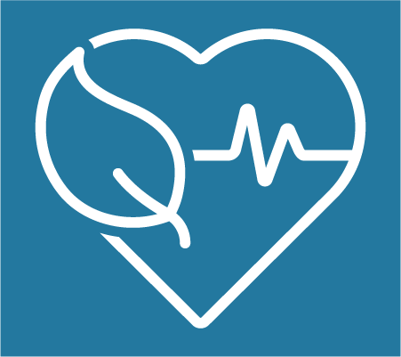 health and wellness resources icon